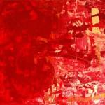 """""""Rouge doré"""" de Geneviève K"""