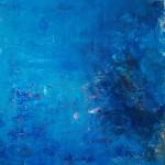 """""""Lapis-lazuli"""" de Geneviève K"""