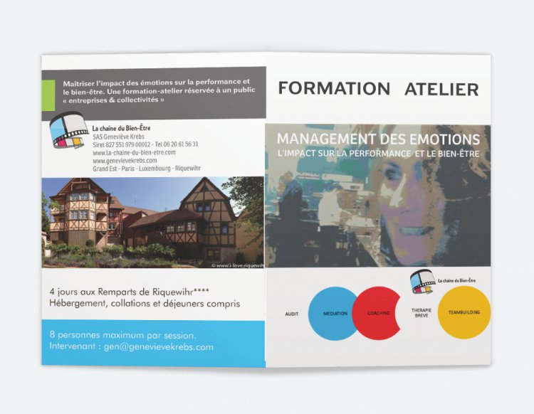 RIQUEWIHR EMOTIONS MANAGEMENT