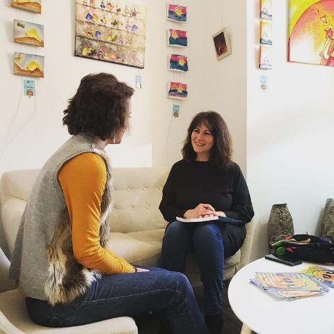 Geneviève KREBS spécialiste de la dépendance affective