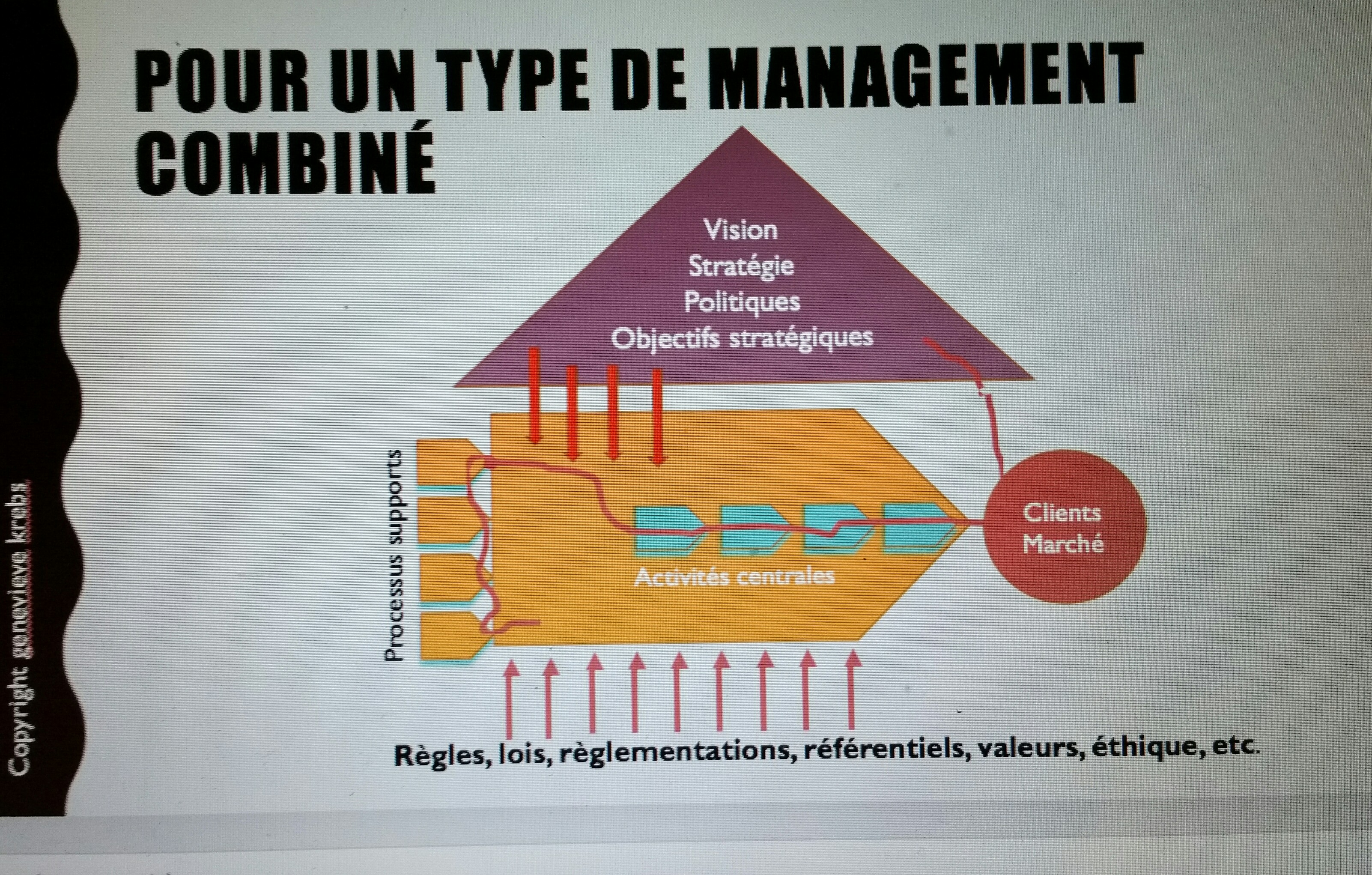 management par la qualité