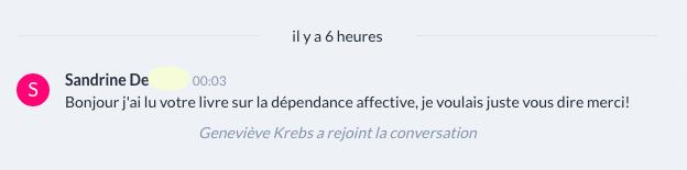 dependance_affective_genevieve_krebs_eyrolles_avis_lecteur_merci