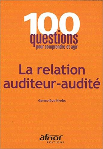 relation auditeur audité
