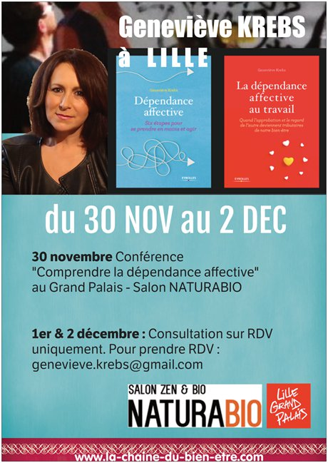 DEPENDANCE AFFECTIVE LILLE