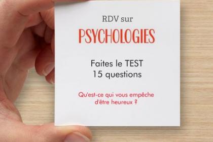test psychologie heureux bonheur 15 questions